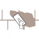 Plaster for lightweight bricks